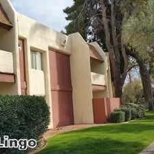 Rental info for 302 E Monte Vista Rd in the Phoenix area