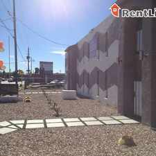 Rental info for 4130 N 12th St in the Phoenix area