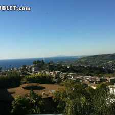 Rental info for $9999 3 bedroom House in Laguna Beach