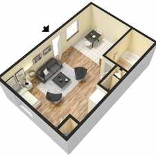 Rental info for Apartment in move in condition in Asheboro