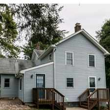 Rental info for Charming house located as part of the church property.
