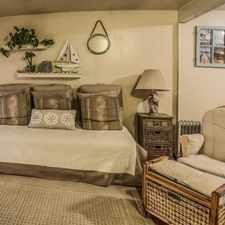 Rental info for $1500 1 bedroom Townhouse in San Luis Obispo County