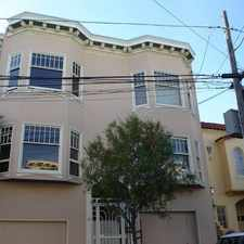 Rental info for 39 Divisadero Street in the Duboce Triangle area