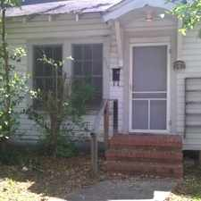 Rental info for Large 1 bedroom Renovated Duplex