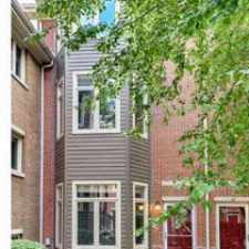 Rental info for Real Estate For Sale - Three BR 2 1/Two BA Condo
