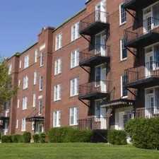 Rental info for 3200 Hillsborough St #Hemingway in the Raleigh area