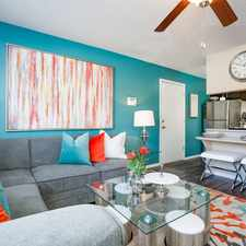Rental info for Pointe Parc at St Johns in the Baymeadows area