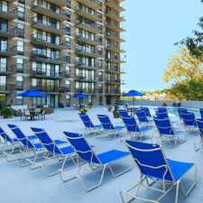Rental info for Point at City Line