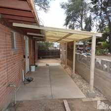 Rental info for Private 2bdrm/1bath home! in the Hedrick Acres area