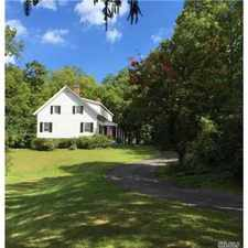 Rental info for Real Estate For Sale - Four BR, 3 1/Two BA Colonial - Waterview in the Huntington area