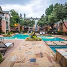 Rental info for Lovers Ln in the Dallas area