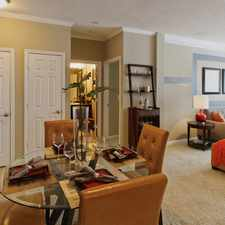 Rental info for Reserve at Lenox Park Apartments
