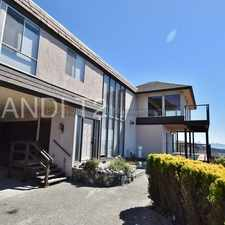 Rental info for Newly Renovated 3 Bedroom Tiburon Home With Views!
