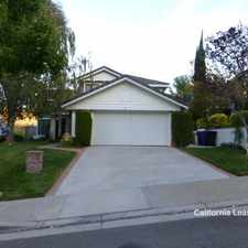 Rental info for 28634 Greenwood Place