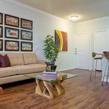 Rental info for Palm Valley Apartments