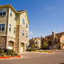 Rental info for Dakota Springs