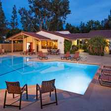 Rental info for The Vineyards in the Anaheim area