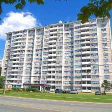 Rental info for Bathurst and Sheppard: 4415 Bathurst Street, 1BR in the Vaughan area
