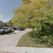 Rental info for Single Family Home Home in Littleton for For Sale By Owner in the Columbine area