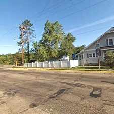 Rental info for Single Family Home Home in Rhinelander for For Sale By Owner