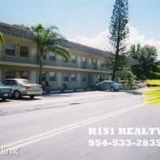 Rental info for R1S1 Realty in the Poinsettia Heights area