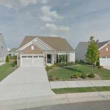 Rental info for Single Family Home Home in Fredericksburg for For Sale By Owner
