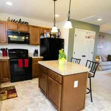 Rental info for Move In Ready 3lvl TH with a 1 car garage.