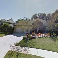 Rental info for Single Family Home Home in Jacksonville beach for For Sale By Owner in the Isle of Palms area