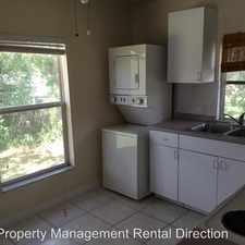 Rental info for 3351 Marion Street, Unit 3