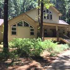 Rental info for Top Quality Craftsman Style Home - Stunning!