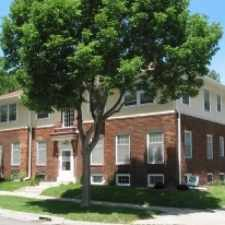 Rental info for Classic 1920's 4 plex building just a short walk to Lake Harriet. in the East Harriet area