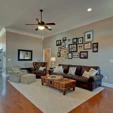 Rental info for Immaculate 4 BDR 3BTH home in AMAZING location withblue ribbon schools!
