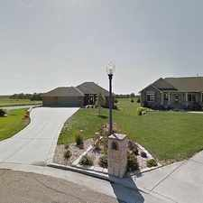 Rental info for Single Family Home Home in Winfield for For Sale By Owner