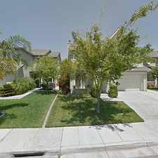 Rental info for Single Family Home Home in Tracy for For Sale By Owner