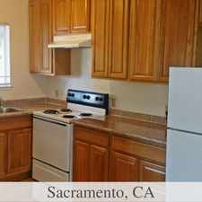 Rental info for 2 bathrooms Sacramento - ready to move in. in the North Oak Park area