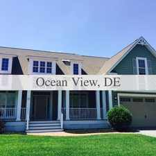 Rental info for House in move in condition in Ocean View