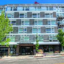 Rental info for Three20 in the Capitol Hill area