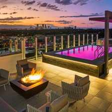 Rental info for Coda Cherry Creek