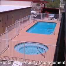 Rental info for 2301 McCulloch Blvd #G in the 86403 area