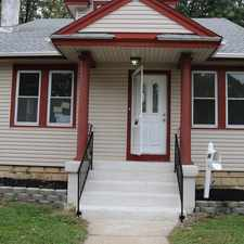 Rental info for Beautiful Single Family house 4 Bedrooms 2 Full Baths with 2-gar garage and driveway