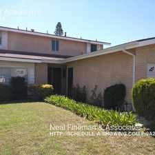 Rental info for 716 W Acacia Ave in the El Segundo area
