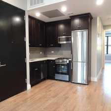 Rental info for 605 Onderdonk Avenue #2R in the Ridgewood area