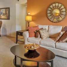 Rental info for The Residences at West Mint