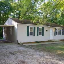 Rental info for 141 Shiloh Heights Drive