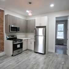 Rental info for Putnam Ave & Knickerbocker Ave