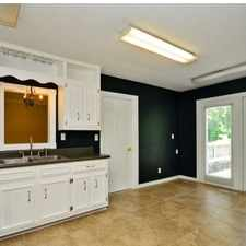 Rental info for WELL MAINTAINED HOME WALKING DISTANCE TO EAST ELEM. $900/mo