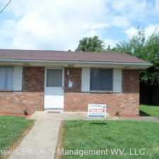Rental info for 411 O'Neal Street 411 O'Neal Street - 411-A O'Neal Street