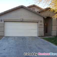 Rental info for 12578 W WOODLAND AVE