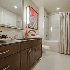 Rental info for Austin Luxury Realty in the South River City area