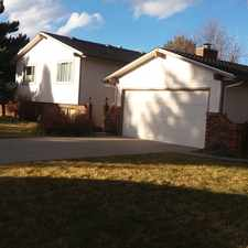 Rental info for Short Term Rental, Fully Furnished, All Utilities Included in the Colorado Springs area